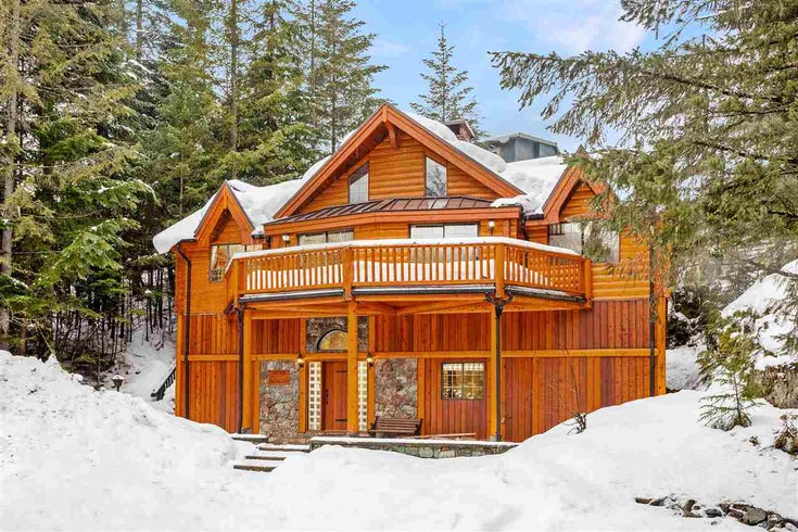 2343 CHEAKAMUS WAY - Bayshores House/Single Family for sale, 4 Bedrooms (R2447542)