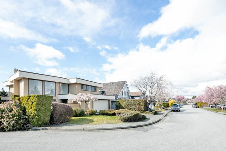 12515 ALLIANCE DRIVE - Steveston South House/Single Family for sale, 6 Bedrooms (R2447595)