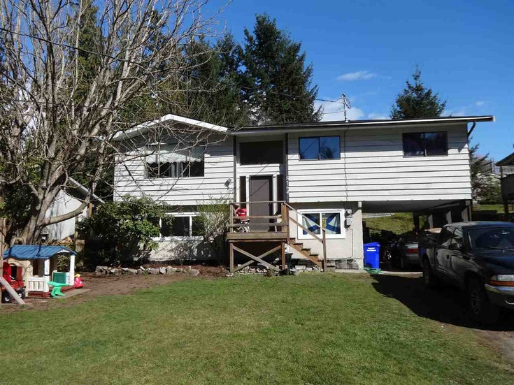 5764 BINNACLE AVENUE - Sechelt District House/Single Family for sale, 4 Bedrooms (R2447649)