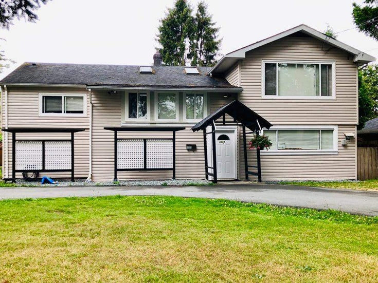 6311 181A STREET - Cloverdale BC House/Single Family for sale, 5 Bedrooms (R2447706)