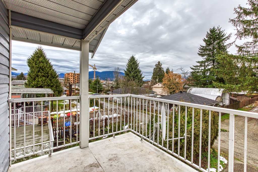 2238 MARY HILL ROAD - Central Pt Coquitlam House/Single Family for sale, 5 Bedrooms (R2447800) - #14