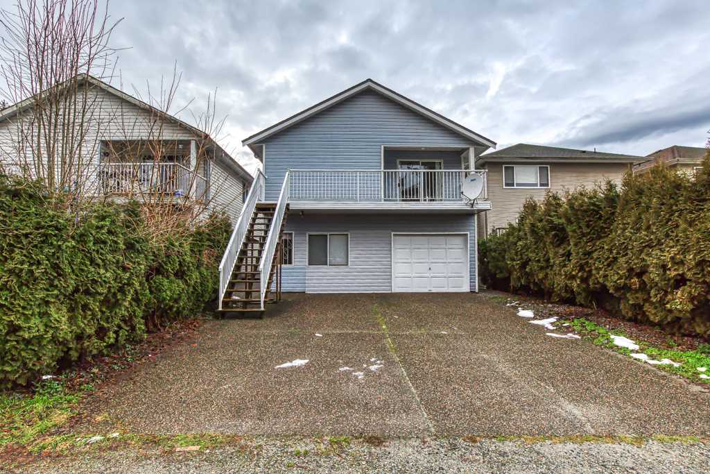 2238 MARY HILL ROAD - Central Pt Coquitlam House/Single Family for sale, 5 Bedrooms (R2447800) - #20