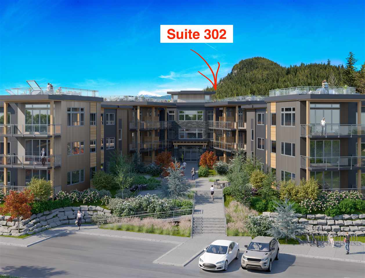 302 41328 SKYRIDGE PLACE - Tantalus Apartment/Condo for sale, 1 Bedroom (R2447928) - #9