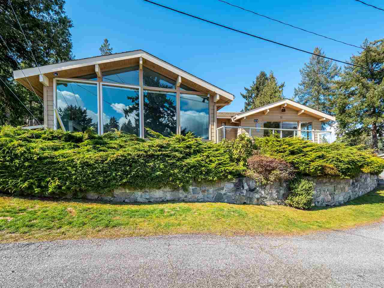 11 4995 GONZALES ROAD - Pender Harbour Egmont House/Single Family for sale, 2 Bedrooms (R2447947) - #1
