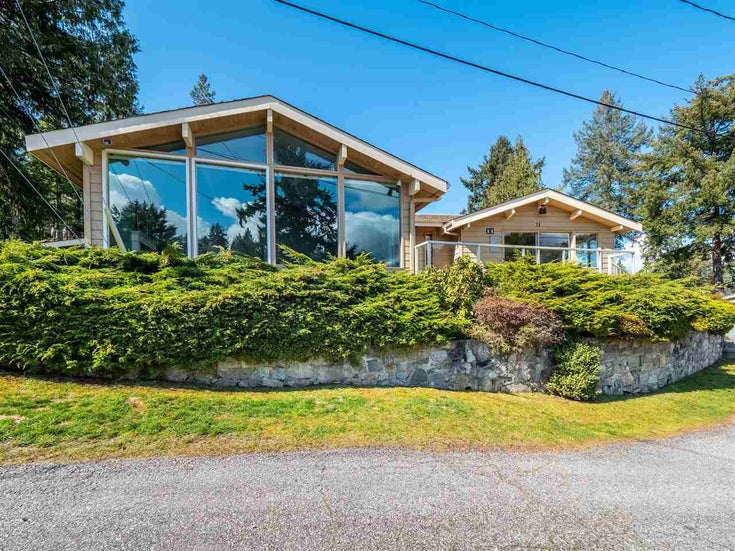 11 4995 GONZALES ROAD - Pender Harbour Egmont House/Single Family for sale, 2 Bedrooms (R2447947)