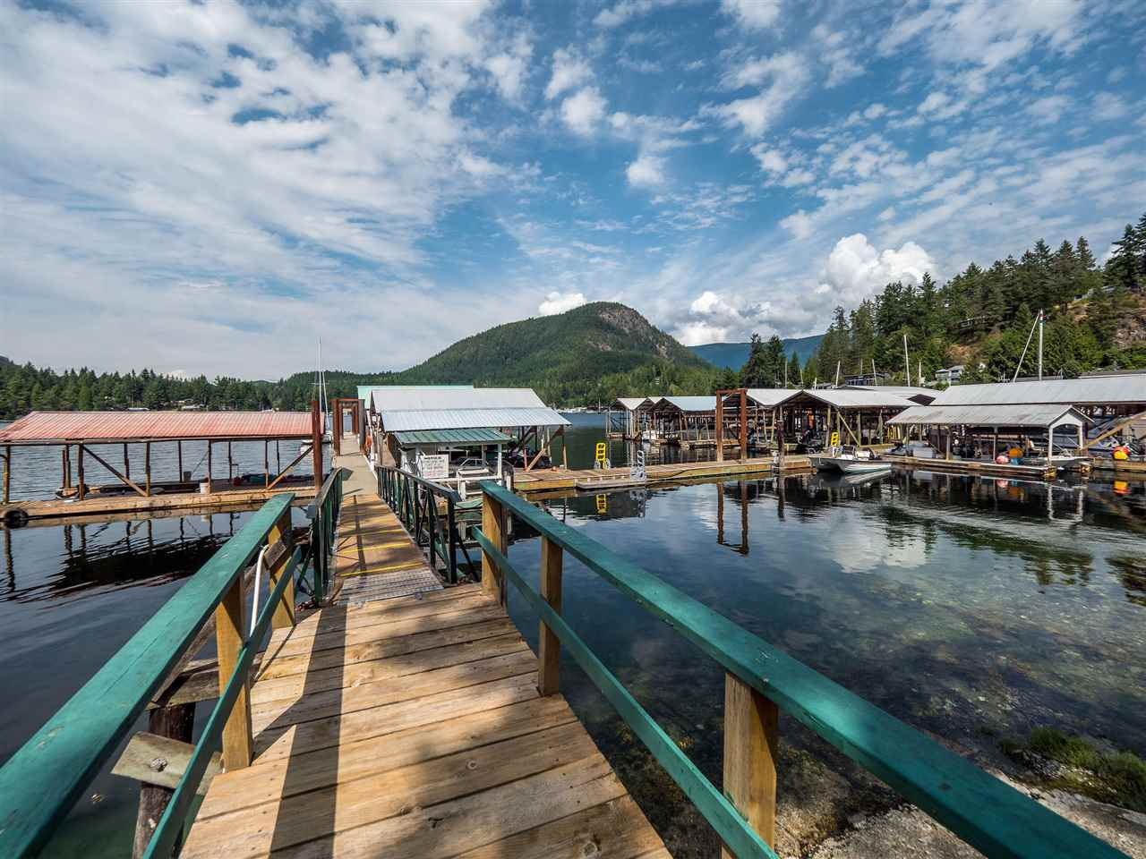 11 4995 GONZALES ROAD - Pender Harbour Egmont House/Single Family for sale, 2 Bedrooms (R2447947) - #2