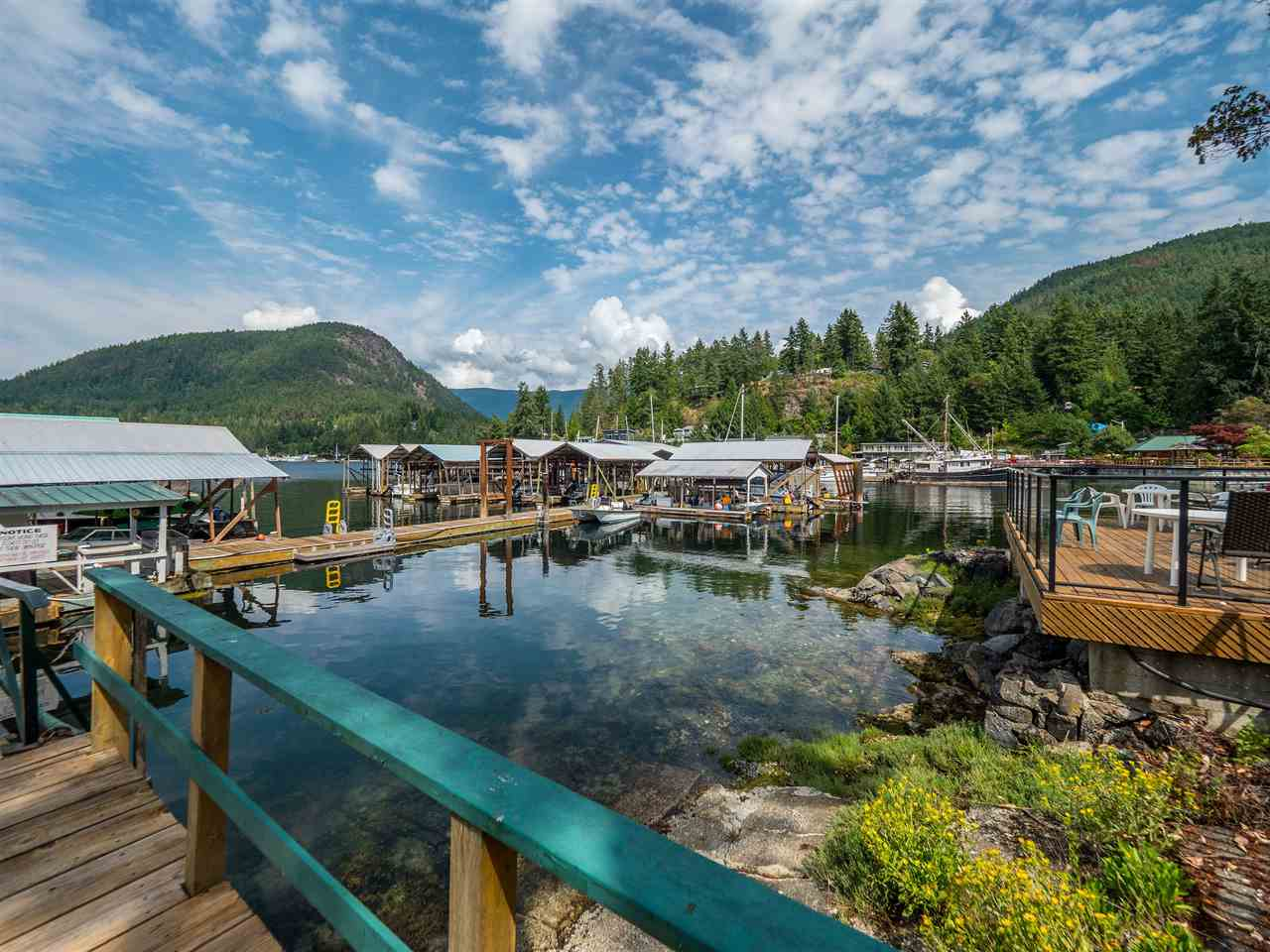 11 4995 GONZALES ROAD - Pender Harbour Egmont House/Single Family for sale, 2 Bedrooms (R2447947) - #20