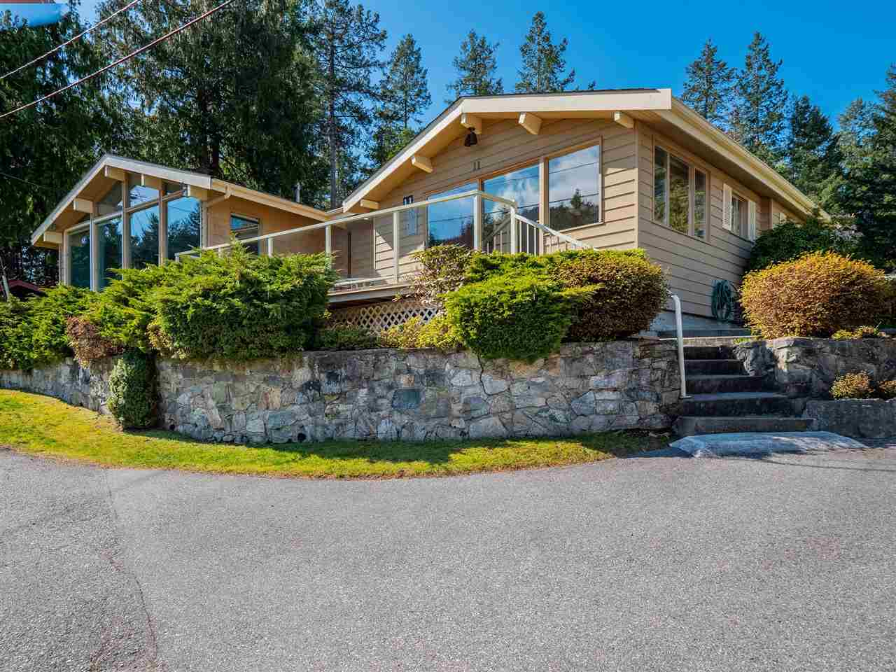 11 4995 GONZALES ROAD - Pender Harbour Egmont House/Single Family for sale, 2 Bedrooms (R2447947) - #3