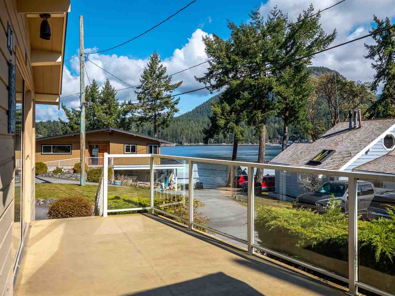 11 4995 GONZALES ROAD - Pender Harbour Egmont House/Single Family for sale, 2 Bedrooms (R2447947) - #4