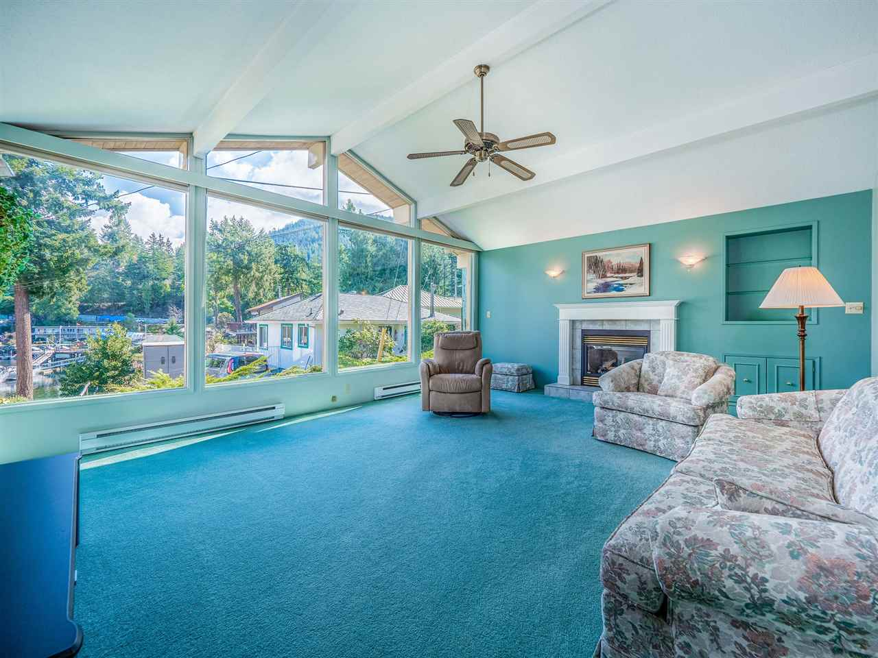 11 4995 GONZALES ROAD - Pender Harbour Egmont House/Single Family for sale, 2 Bedrooms (R2447947) - #7
