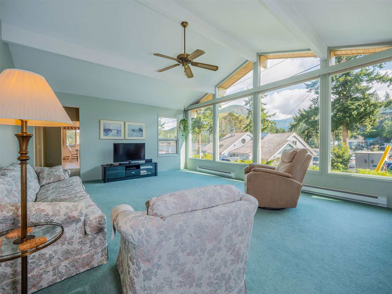 11 4995 GONZALES ROAD - Pender Harbour Egmont House/Single Family for sale, 2 Bedrooms (R2447947) - #8