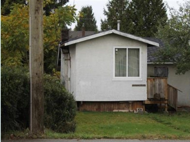 7843 10TH AVENUE - East Burnaby House/Single Family for sale, 2 Bedrooms (R2449077) - #1