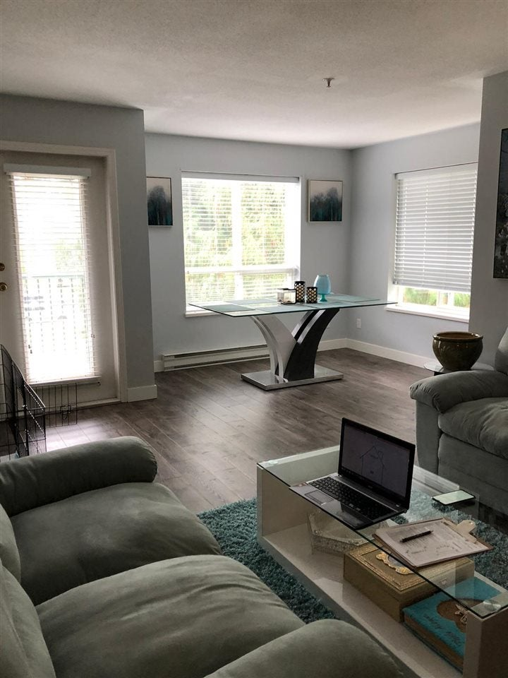313 31771 PEARDONVILLE ROAD - Abbotsford West Apartment/Condo for sale, 2 Bedrooms (R2449097) - #1