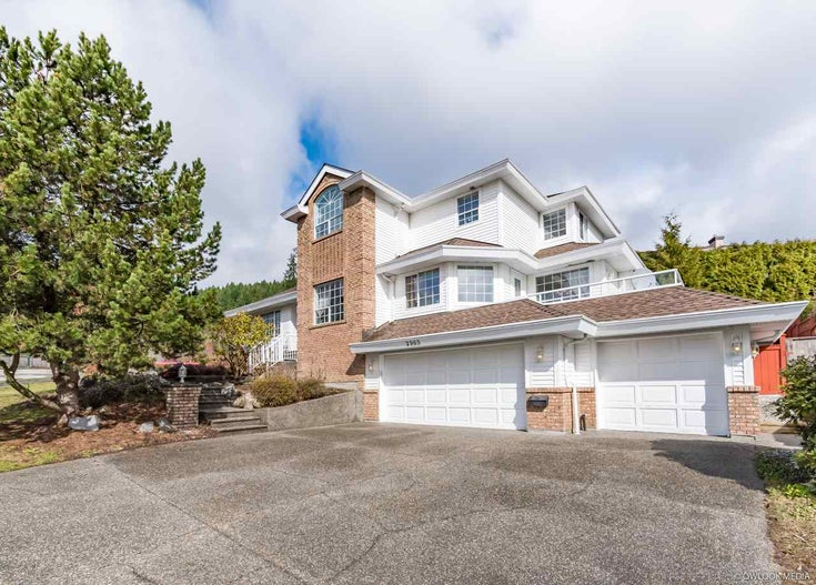 2965 ROBSON DRIVE - Westwood Plateau House/Single Family for sale, 6 Bedrooms (R2449185)