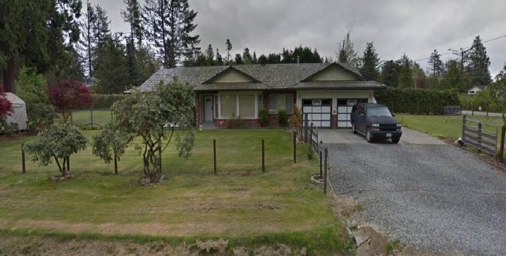 33616 DEWDNEY TRUNK ROAD - Mission BC House with Acreage for sale, 3 Bedrooms (R2449342)