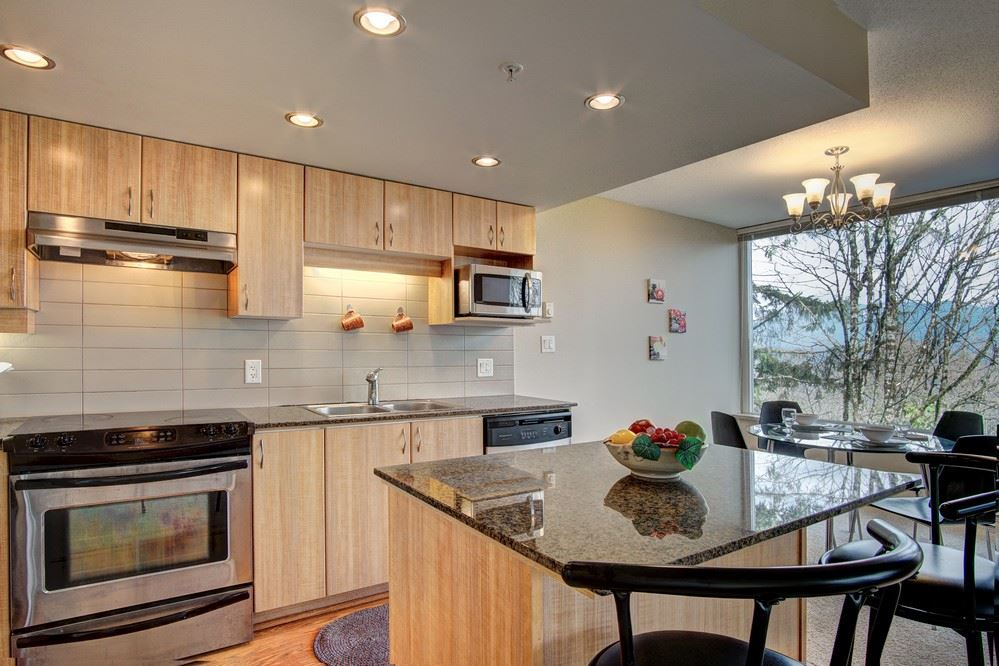 308 9262 UNIVERSITY CRESCENT - Simon Fraser Univer. Apartment/Condo for sale, 2 Bedrooms (R2449625) - #1