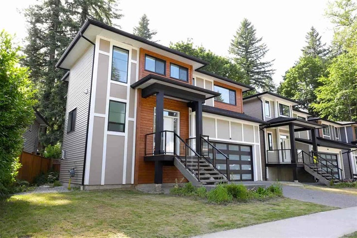12213 207A STREET - Northwest Maple Ridge House/Single Family for sale, 5 Bedrooms (R2450037)