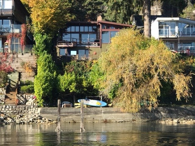 4737 STRATHCONA ROAD - Deep Cove House/Single Family for sale, 3 Bedrooms (R2450203) - #1