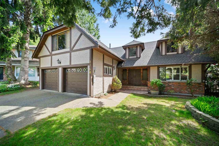 1764 148A STREET - Sunnyside Park Surrey House/Single Family for sale, 3 Bedrooms (R2450769)