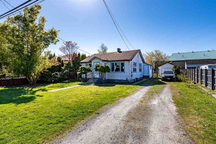 46060 FIFTH AVENUE - Chilliwack E Young-Yale House/Single Family for sale, 2 Bedrooms (R2450786)