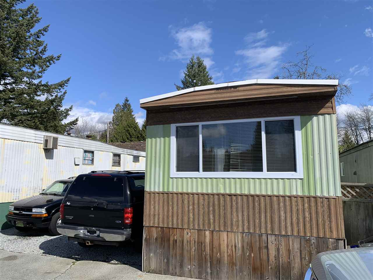 32 21668 LOUGHEED HIGHWAY - West Central Manufactured for sale, 2 Bedrooms (R2450858)