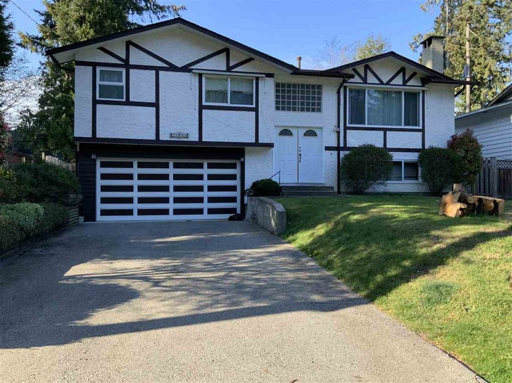 11685 64 AVENUE - Sunshine Hills Woods House/Single Family for sale, 4 Bedrooms (R2451401)