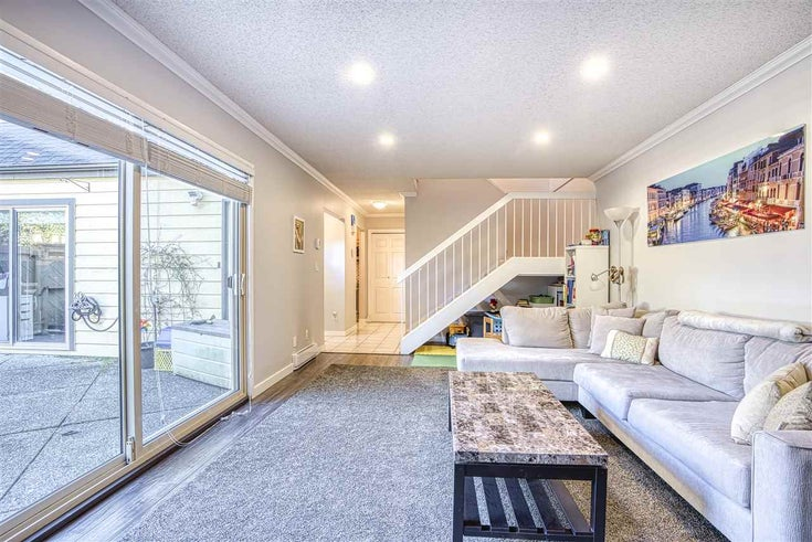 120 5421 10 AVENUE - Tsawwassen Central Townhouse for sale, 2 Bedrooms (R2451483)
