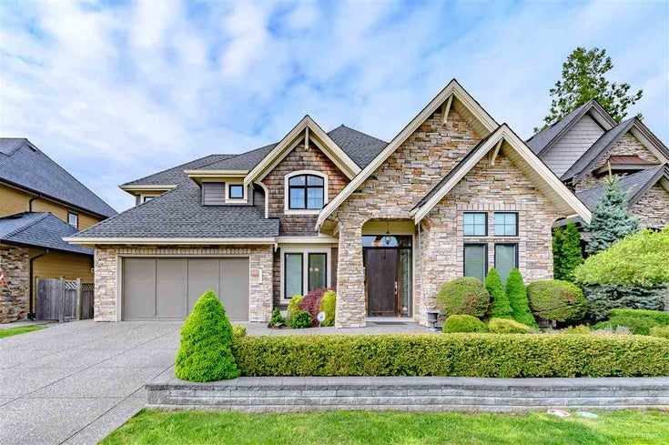 16163 27A AVENUE - Grandview Surrey House/Single Family for sale, 6 Bedrooms (R2451639)