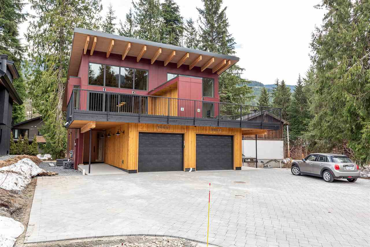 2083 SQUAW VALLEY CRESCENT - Whistler Creek 1/2 Duplex for sale, 3 Bedrooms (R2451936) - #16