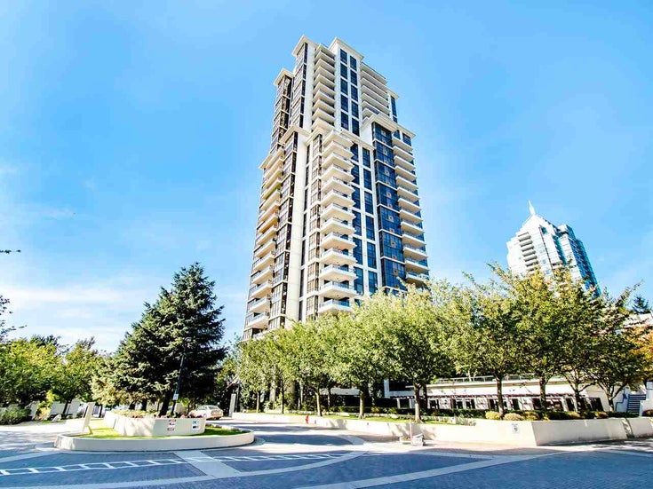 202 2088 MADISON AVENUE - Brentwood Park Apartment/Condo for sale, 2 Bedrooms (R2452090)