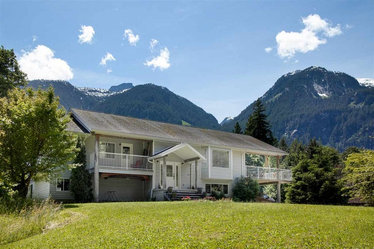 14917 SQUAMISH VALLEY ROAD - Upper Squamish House/Single Family for sale, 3 Bedrooms (R2452360)