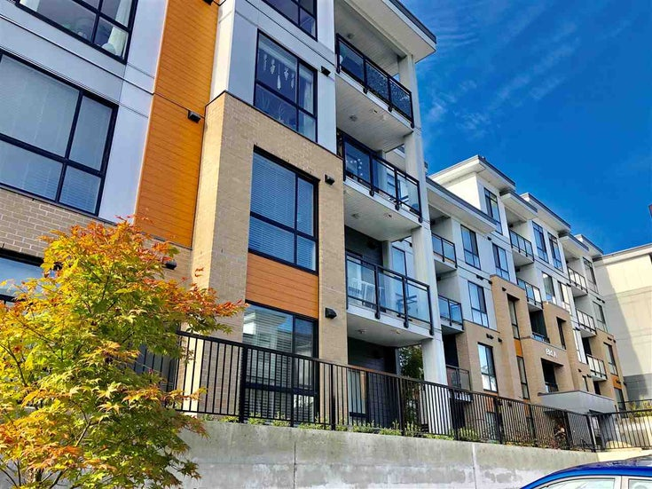 A304 20087 68 AVENUE - Willoughby Heights Apartment/Condo for sale, 2 Bedrooms (R2452540)