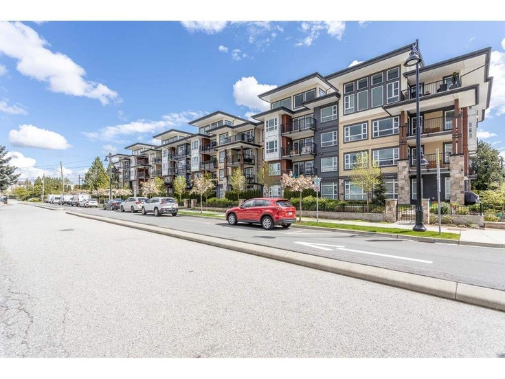 402 22562 121 AVENUE - East Central Apartment/Condo for sale, 2 Bedrooms (R2452715)