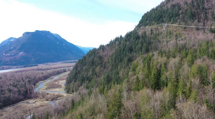 11900-11950 RUBY-LOUGHEED FOREST SERVICE ROAD - Agassiz  for sale(R2452796)