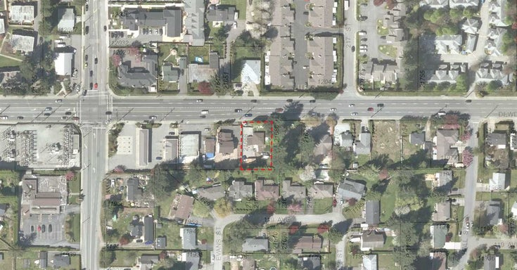 21668 DEWDNEY TRUNK ROAD - West Central House/Single Family for sale, 2 Bedrooms (R2452821)