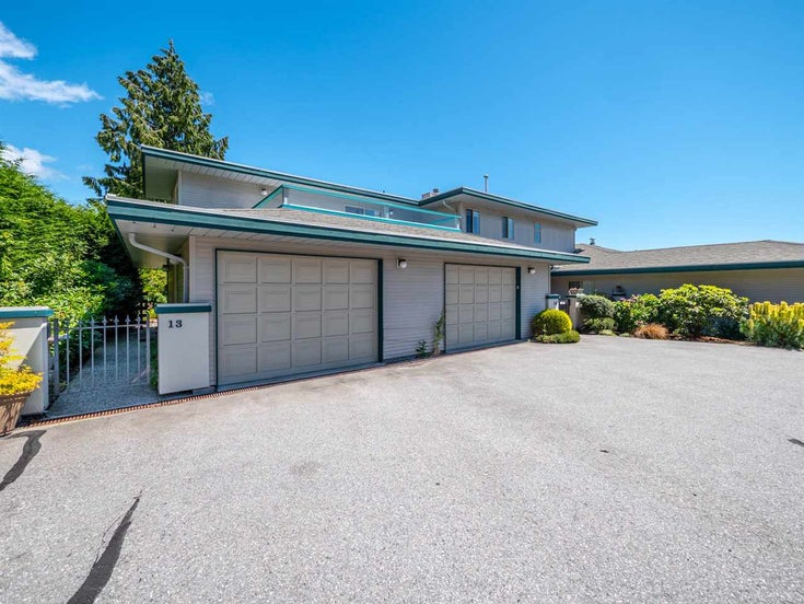 13 554 EAGLECREST DRIVE - Gibsons & Area Townhouse for sale, 3 Bedrooms (R2453259)
