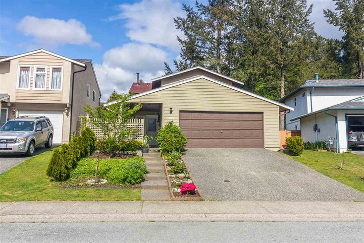 3185 SECHELT DRIVE - New Horizons House/Single Family for sale, 4 Bedrooms (R2453438)