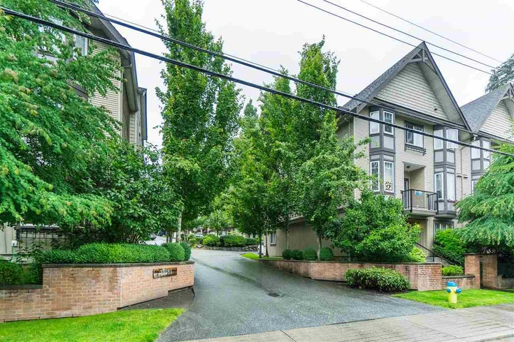 25 32501 FRASER CRESCENT - Mission BC Townhouse for sale, 3 Bedrooms (R2453834)