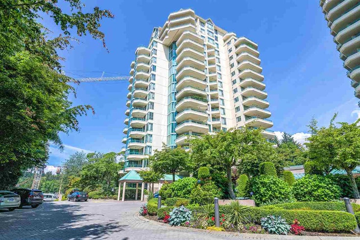 4E 328 TAYLOR WAY - Park Royal Apartment/Condo for sale, 2 Bedrooms (R2454125)