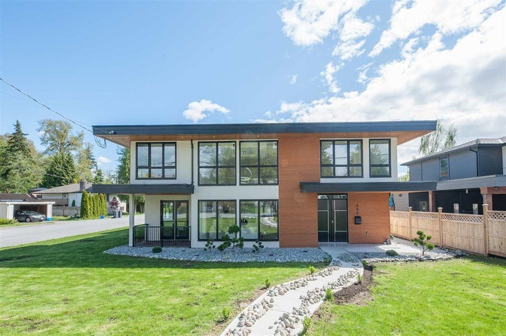 808 MILLER AVENUE - Coquitlam West House/Single Family for sale, 7 Bedrooms (R2454369)