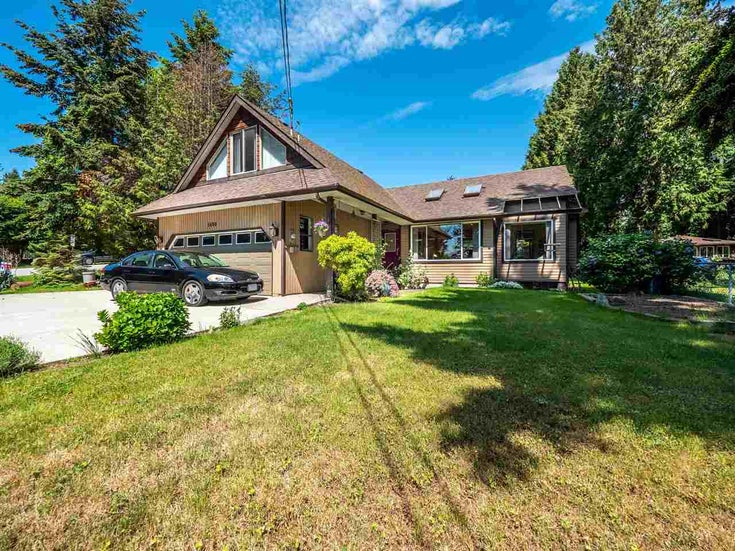 5400 DERBY ROAD - Sechelt District House/Single Family for sale, 3 Bedrooms (R2454409)