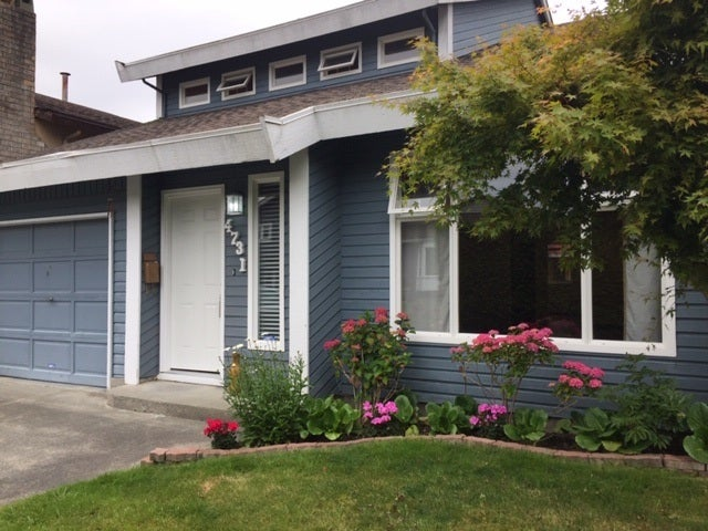 4731 TRIMARAN DRIVE - Steveston South House/Single Family for sale, 3 Bedrooms (R2454599)