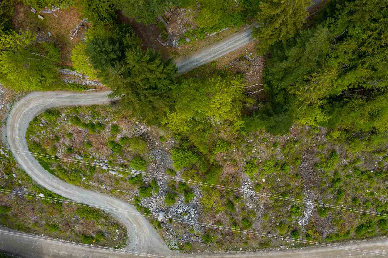 Lot 172 6500 IN-SHUCK-CH FOREST ROAD - Mount Currie  for sale(R2454862)