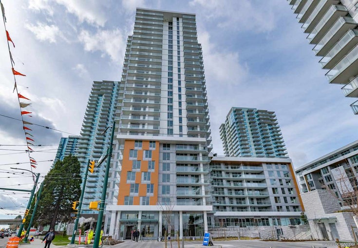 3202 455 SW MARINE DRIVE - Marpole Apartment/Condo for sale, 2 Bedrooms (R2455006)