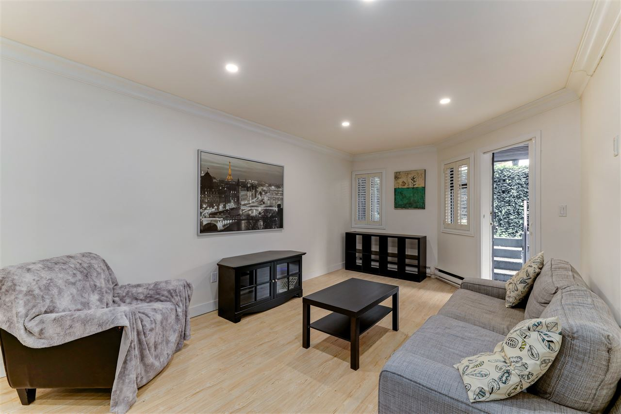 102 1476 W 10TH AVENUE - Fairview VW Apartment/Condo for sale, 2 Bedrooms (R2455096) - #1