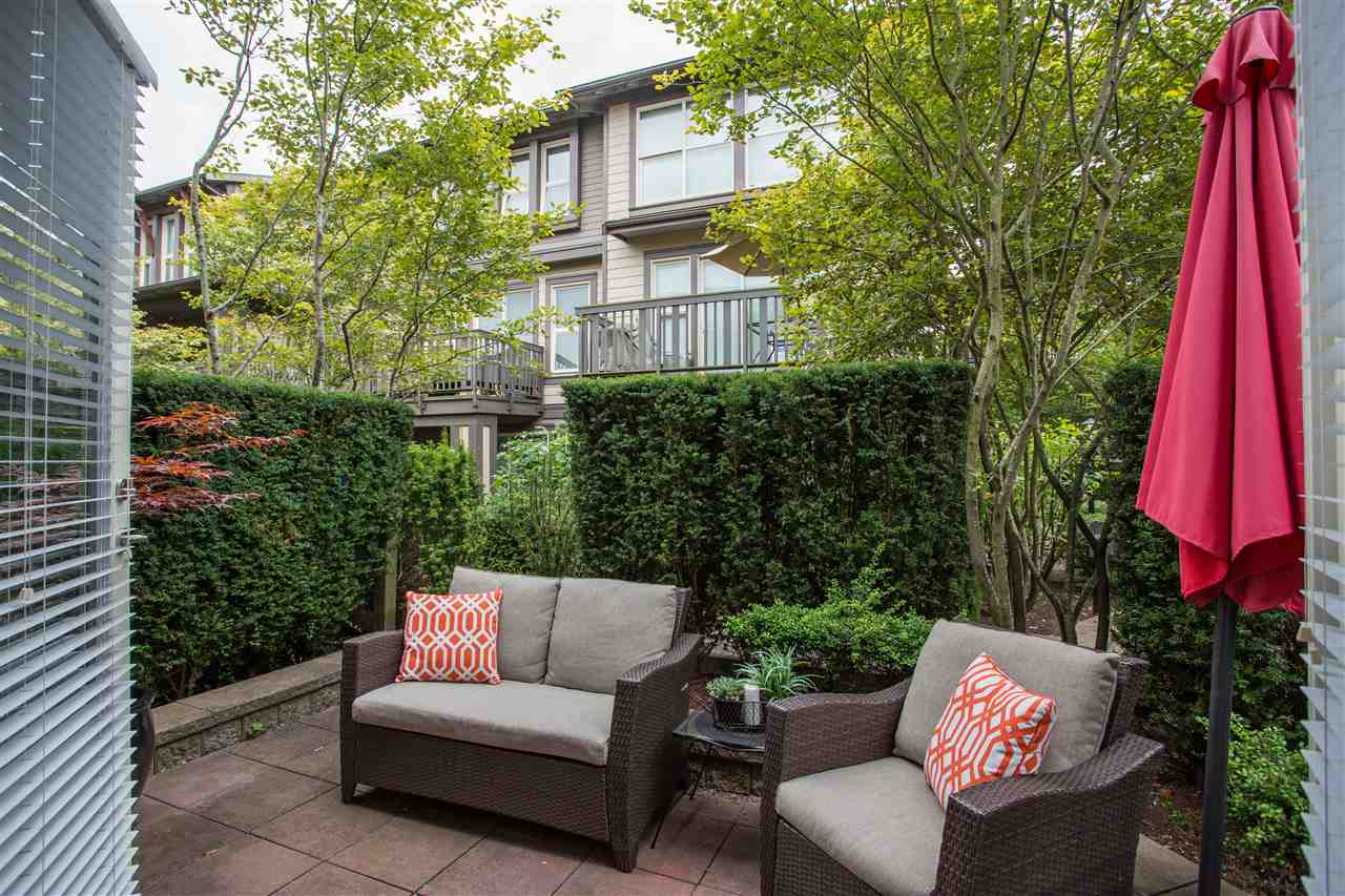309 E 15TH STREET - Central Lonsdale Townhouse for sale, 3 Bedrooms (R2455196) - #11