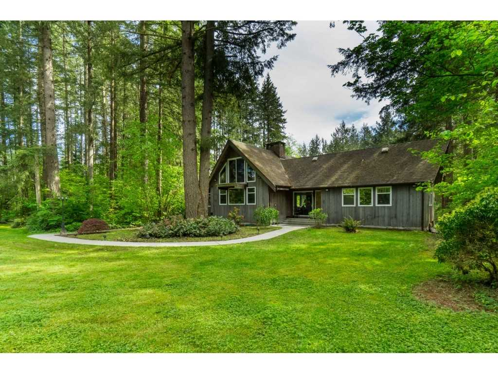 20264 27 AVENUE - Brookswood Langley House with Acreage for sale, 3 Bedrooms (R2455243) - #1