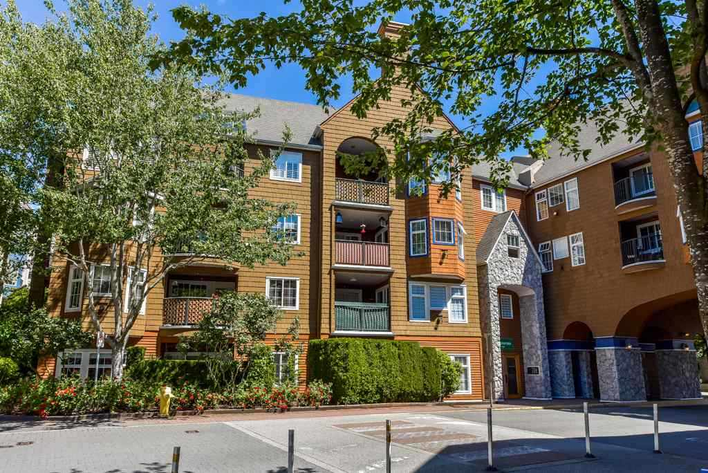 201 1369 56 STREET - Cliff Drive Apartment/Condo for sale, 2 Bedrooms (R2455271) - #2