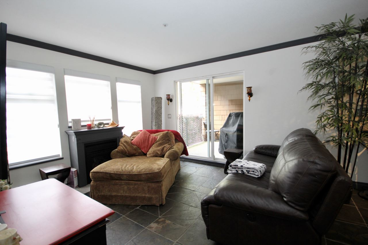 201 1369 56 STREET - Cliff Drive Apartment/Condo for sale, 2 Bedrooms (R2455271) - #5