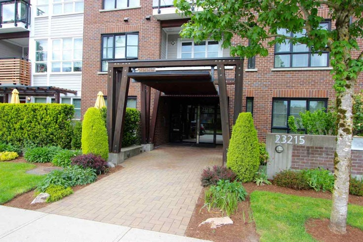 408 23215 BILLY BROWN ROAD - Fort Langley Apartment/Condo for sale, 2 Bedrooms (R2455349)